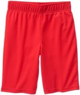 Crazy 8 Mesh Active Shorts
