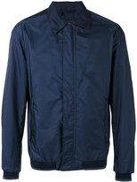 Paul & Shark collared bomber jacket - men - Polyester/Nylon - S