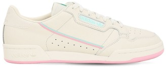 adidas Continental Leather Sneakers