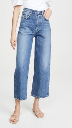A Gold E Agolde Ren Jeans