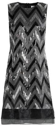 MIKAEL AGHAL Knee-length dress