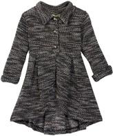 Little Mass Lush Knit Jacket (Toddler, Little Girls, & Big Girls)