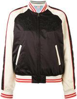 Levi's reversible souvenir jacket - women - Polyamide/Polyester - S