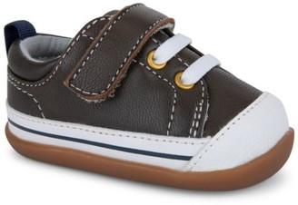 See Kai Run Baby Boy's Stevie II Leather Sneakers