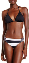 Tommy Bahama Side Shirred Hipster Bikini Bottom