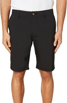 O'Neill Stockton Hybrid Water Resistant Swim Shorts