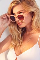 Urban Outfitters Surfside Round Sunglasses
