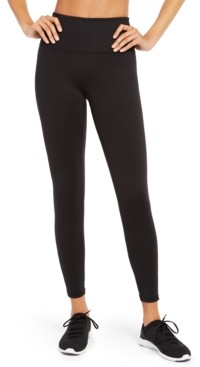 Ideology High-Waist Pocket Leggings, Created for Macy's