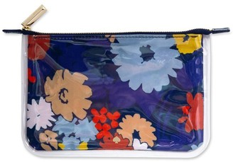 Kate Spade Pencil Pouch, Swing Flora