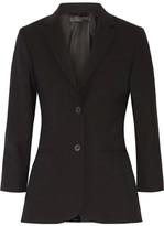 The Row Schoolboy Wool-blend Blazer