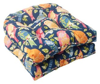 Ash Pillow Perfect Hill Indoor/Outdoor Seat Cushion Pillow Perfect