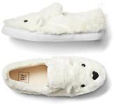 Gap Bear slip-on sneakers