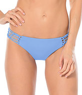 Becca by Rebecca Virtue No Strings Attached Macrame Hipster Bottom