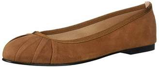 French Sole Women's Commute Ballet Flat