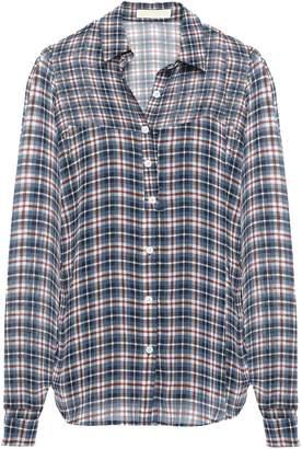 MICHAEL Michael Kors Georgette Shirt