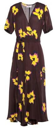 A.L.C. Knee-length dress