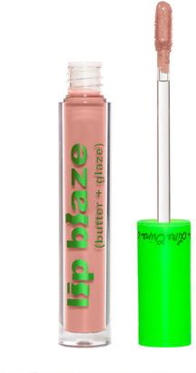 Lime Crime Lip Blaze 3.44Ml Jade (Pale Pink Nude)