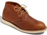 Red Wing Shoes 'Classic' Chukka Boot (Men)