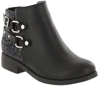 Mia Stormi Ankle Boot