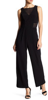 Just For Wraps Illusion Jumpsuit