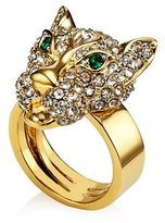 Juicy Couture Leopard Ring