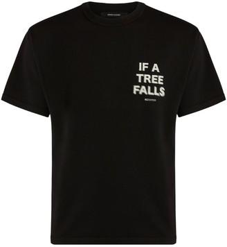 Reese Cooper If A Tree Falls T-Shirt