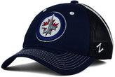 Zephyr Winnipeg Jets Screenplay Flex Cap