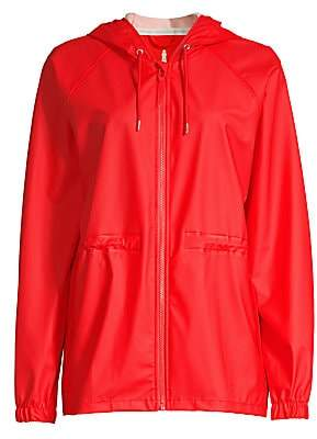 Rains Women's Waterproof Jacket