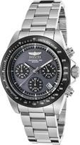 Invicta Men's Speedway Chronograph Sport Bracelet Watch