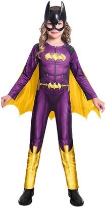 Batman Comic Batgirl Costume