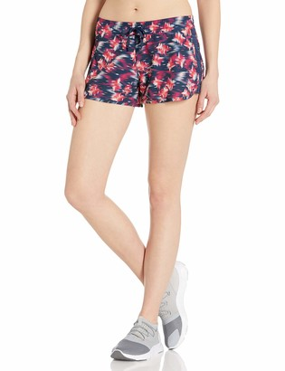 Roxy Junior's All in Time Printed Short