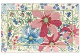"Nourison Enhance Butterfly 1'8"" x 2'8"" Accent Rug"