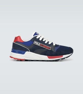 Polo Ralph Lauren Trackmaster sneakers
