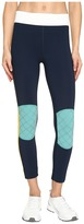 NO KA 'OI NO KA'OI - Kuke 7/8 Leggings Women's Casual Pants