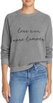 Rebecca Minkoff Crewneck Sweatshirt
