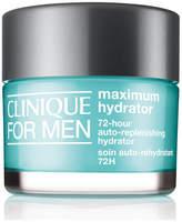 Clinique For Men Clinique for Men Maximum Hydrator 72-Hour Auto-Replenishing Hydrator 50ml (Worth 50.00)