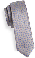 1670 Slim Ant Tie