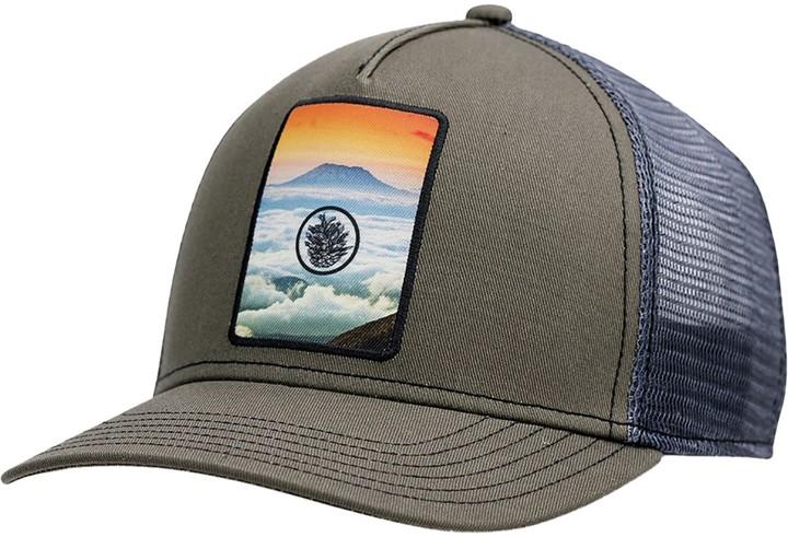 1e189409 Vortex Trucker Hat - Men's