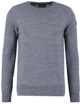 Schott Nyc Robin Jumper Navy Multico