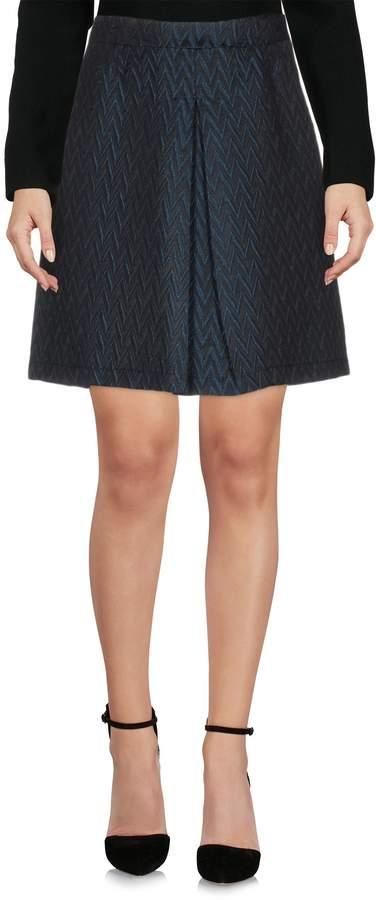 Jijil Knee length skirts - Item 35290539