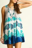 Umgee USA Bouquet Of Beauty Dress