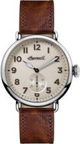 Ingersoll I03301 Trenton stainless steel watch