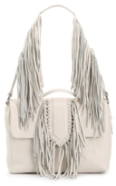 Sam Edelman Michelle Leather Shoulder Bag