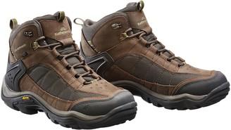 Kathmandu Mornington Men's ngx Hiking Boots