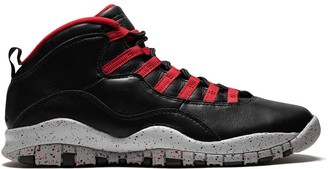 Jordan Air 10 Retro sneakers