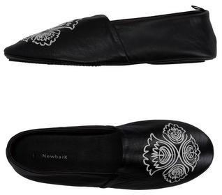 NewbarK Loafer