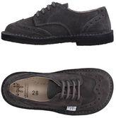 Il Gufo Lace-up shoe