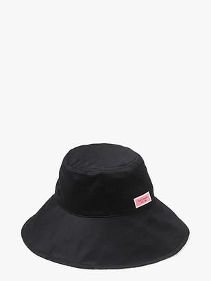 Kate Spade Full Bloom Reversible Bucket Hat