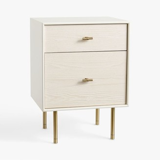 Pottery Barn Teen west elm x pbt Modernist Nightstand