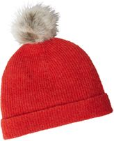 White Stuff Riley Ribbed Hat